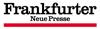 Frankfuter Neue Presse banner