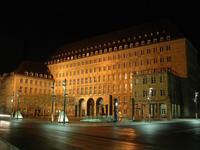 Rathaus klein