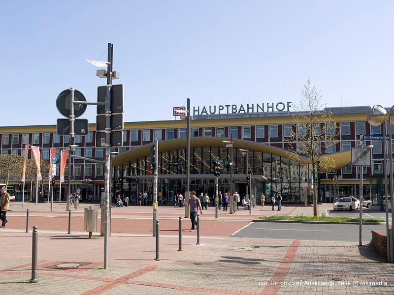HBF-Bochum